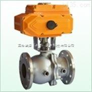 BQ941电动保温球阀
