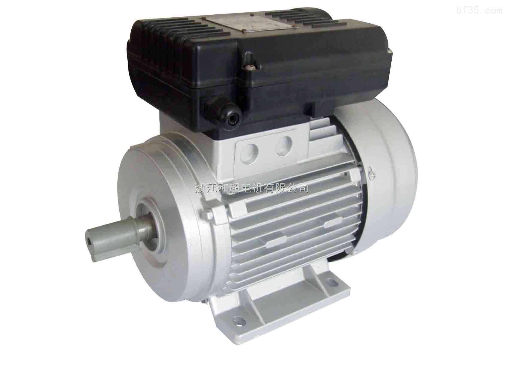 yl系列单相电机-单相交流电机220v