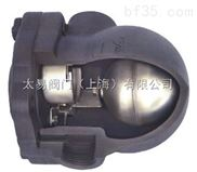 FT14H杠杆浮球式疏水阀_太易疏水阀_上海太易阀门