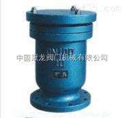 自动排气阀 中国冠龙阀门机械有限公司