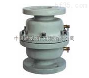 固定式動態流量平衡閥 中國冠龍閥門機械有限公司