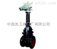 电动明杆闸阀、铸铁电动闸阀、阀门