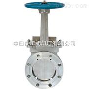 PZ73HWP不銹鋼對夾閘閥、中國閥門廠