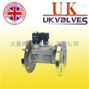进口先导式电磁阀_英国UK进口电磁阀_英国优科