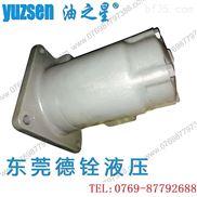 液压泵-【TOKIMEC叶片泵SQP41-38-12-1CC-18】东京计器双联子母油泵