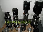 JGGC18-208立式不锈钢离心泵