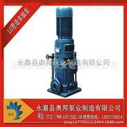 XBD-LG高层给水消防泵,LG管道多级泵,立式管道多级泵