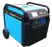 7KW超静音汽油发电机