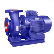 卧式离心泵,ISW卧式离心泵,ISW型卧式管道泵,ISW65-160离心泵