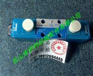 美国VICKERS电磁阀 DG4V-3-6C-MUH760