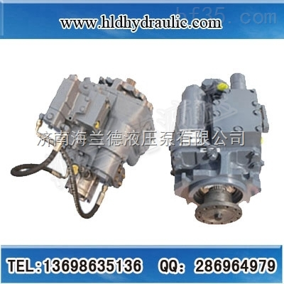 河南阜阳农机液压油泵 油泵价格 供应液压油泵