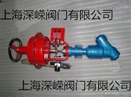 电动直流对焊截止阀