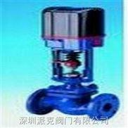 進口電動套筒調節閥(進口高壓調節閥)