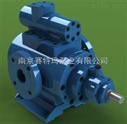 汽轮机密封油泵南京赛特玛专业生产制造