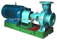 ZA32-200-長沙精工泵廠ZA型耐腐蝕化工流程泵ZA32-200