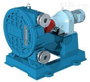 宙斯泵业RGB系列软管蠕动泵