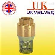 进口黄铜底阀-英国UK优科