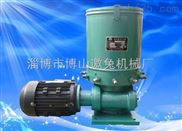 铭旭DDB多点干油泵 电动润滑泵 黄油泵