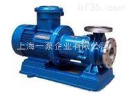 CQG耐高温磁力泵