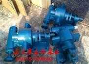 龙都热销CLB-50沥青泵(车载沥青齿轮泵)