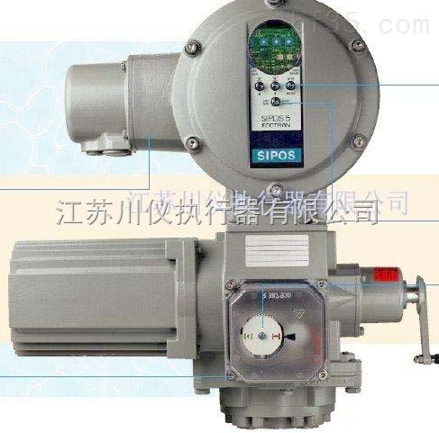2sa5521-川仪变频电动执行器