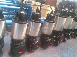 JYWQ型潜水式搅匀排污泵
