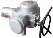 DQW型阀门电动执行器