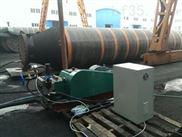 微型试压泵 低压试压泵 钢管静水压试验机