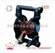 美國GRACO固瑞克HUSKY2150耐腐蝕隔膜泵