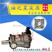 手動變量軸向柱塞泵1.25SCY14-1B