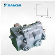 V38A3RX-95,DAIKIN柱塞泵