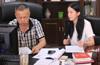 中国泵阀商务网专访中国志远科技有限公司阀门总经理 许定珍