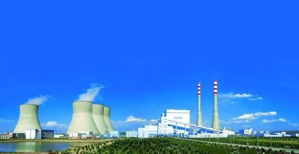 核电成我国能源电力结构主力之一