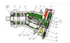 供應TNT高壓柱塞隔膜泵